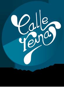 Logo Calle Reina