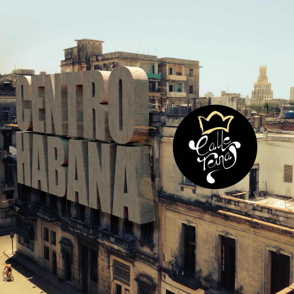 Couverture de l'album : Centro Habana